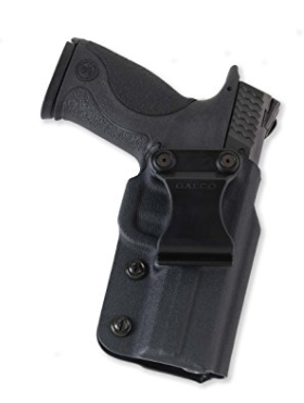 Tuckable Kydex IWB Holster