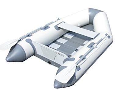 HydroForce Caspian Inflatable Boat