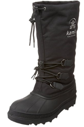 Kamik Weather Boot