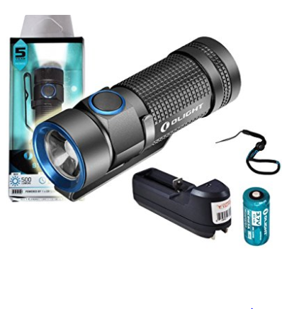 Olight EDC LED Flashlight