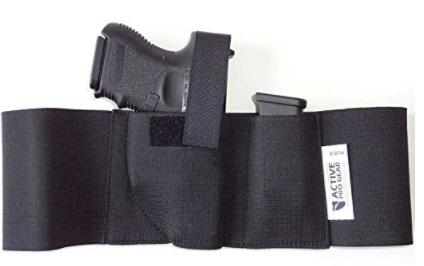 Original Defender Concealed Carry Holster
