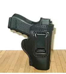 Pro Carry Leather IWB Holster
