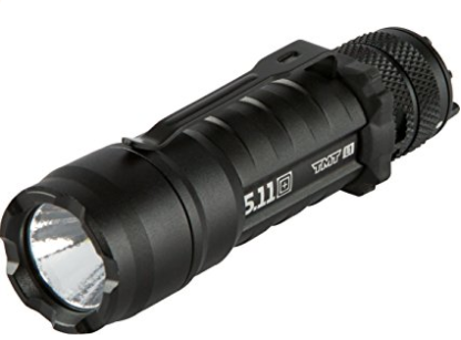 Unisex Tactical Flashlight