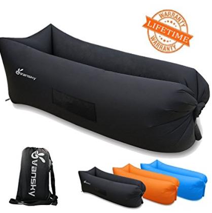 Vansky Inflatable Air Sofa
