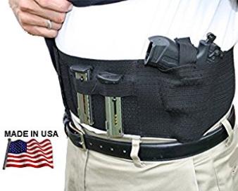 Alpha Holster Concealed Carry Hip Holster