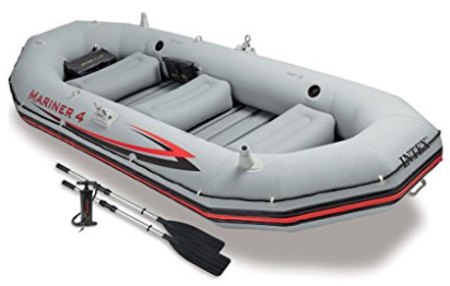 ntex Mariner Inflatable Boat Set