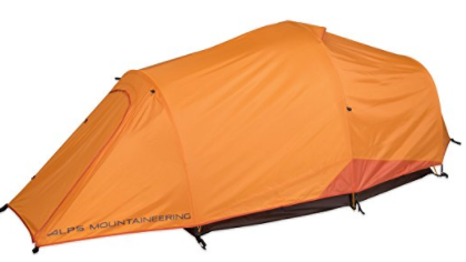 ALPS Mountaineering Backpacking Tent
