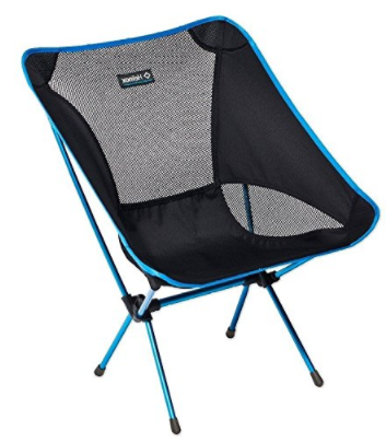 Big Agnes Helinox Backpacking Chair