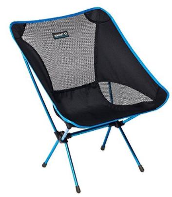 Big Agnes Helinox Backpacking Chair