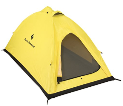 Black Diamond Eldorado Winter Tent