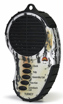 Cass Creek Handheld Electronic Game Call