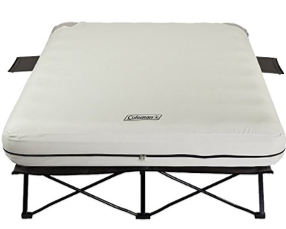 Coleman Airbed Queen Tactical Cot