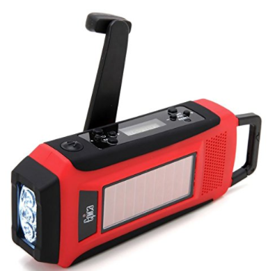 Epica Digital Emergency Radio