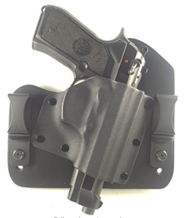 Everyday Beretta Hybrid Holsters