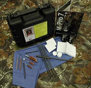 Folklore Universal Gun Cleaning Pack for AR-15