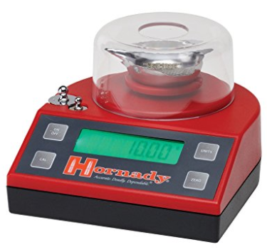 hornady electronic portable scale