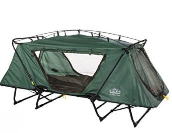 Kamp-Rite Oversize Tent Outdoor Cot