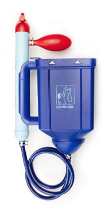 Lifestraw Family 1.0 Survival Water Purifier