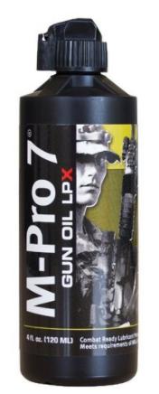 M-Pro7 Lpx Gun Oil