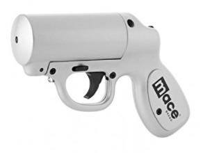 Mace Brand Pepper Gun
