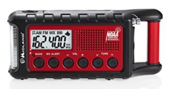 Midland ER310 Consumer Radio