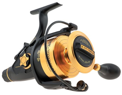 Penn Spinfisher SSV6500 Fishing Reel