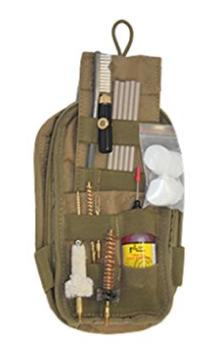 Pro Shot Double Coated Cleaning Rod Kit