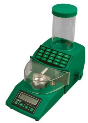 RCBS Chargemaster Powder Scale