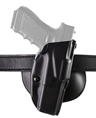 Safariland Concealment Paddle Holster