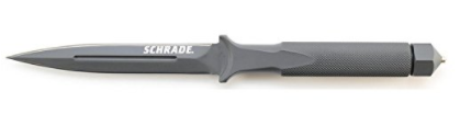 Schrade One-Piece Forged Ankle Knife