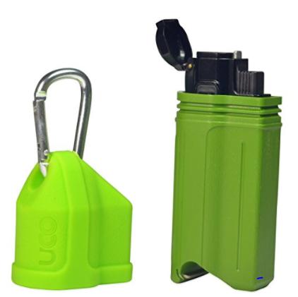 UCO Stormproof Torch Lighter