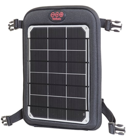 Voltaic Systems Portable Solar Charger