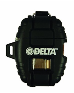 Windmill Delta Stormproof Survival Lighter