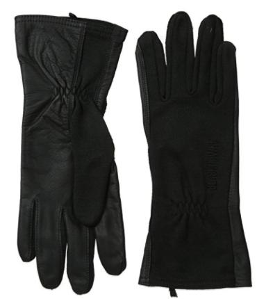 Blackhawk Men's Aviator Shooting Gloves
