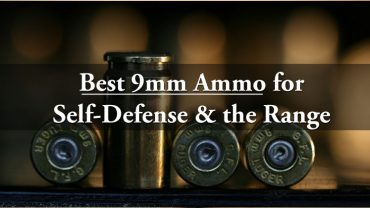 best hollow point 9mm rounds for home defense