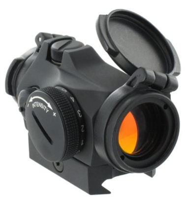 Aimpoint Micro T-2 Tactical Sight