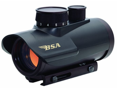 BSA Red Dot Scope with 5 MOA