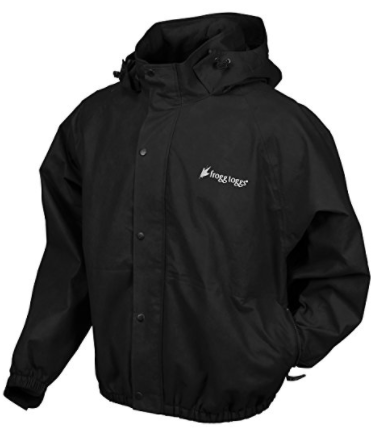 Frogg Toggs Classic Pro Jackets