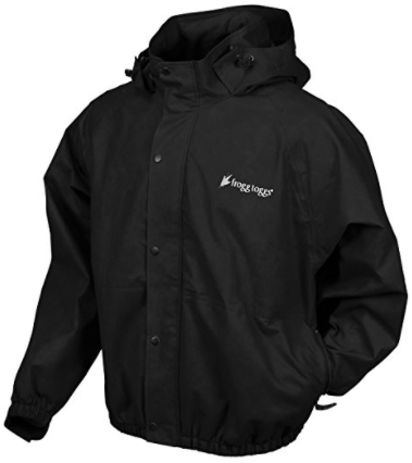 Frog Toggs Classic Pro tactical jacket
