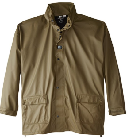 Helly Hansen Waterproof Fishing Jacket
