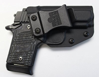 Multi Holsters Elite IWB Holster