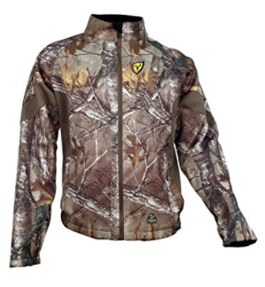 Scent Blocker Hunting Jacket
