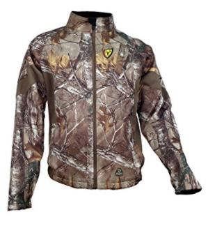 Scent Blocker Hunting Jacket
