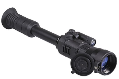 Sightmark Photon Digital scope