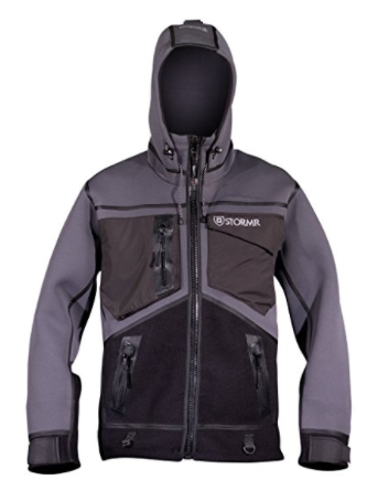 Storm Strykr Wading Jacket