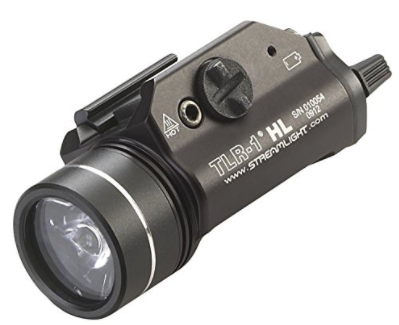 Streamlight 800 Lumens Tactical Flashlight