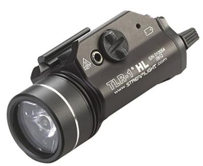 Streamlight 800 Lumens Tactical Flashlight