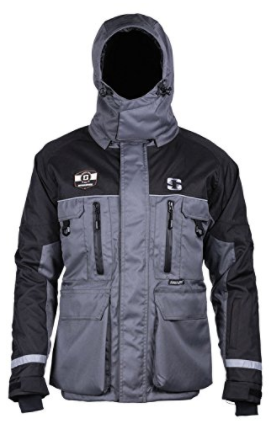 Striker Ice Cold Weather Jacket