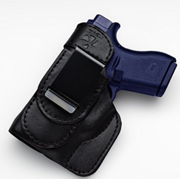 Talon Tuckable IWB Leather Holster