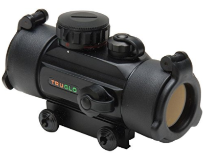 Truglo Red-Dot Dual Color Sight